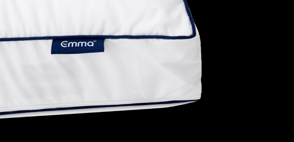 emma-microfibre-pillow-side-logo