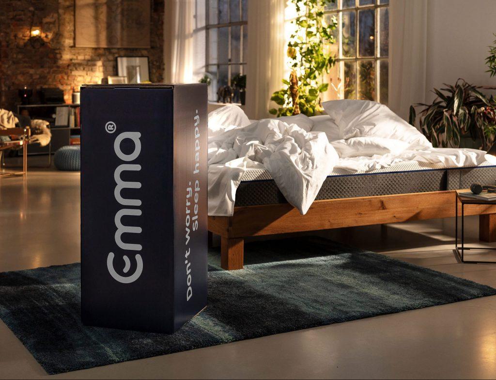 EMMA鹅绒枕