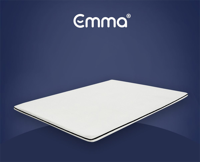 Emma床垫是进口的吗