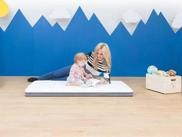 进口床垫,婴幼儿床垫